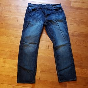 Mens 34x30 Goodfellow Jeans